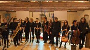 Aetatis Ensamble Harmonia in concerto