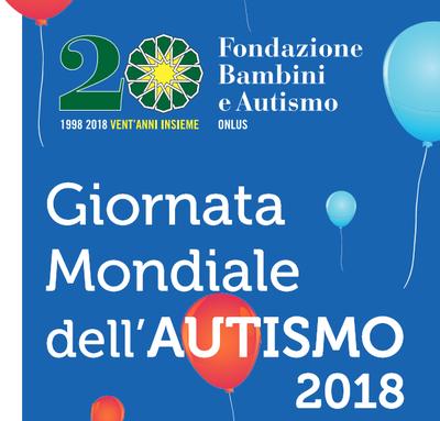 Giornata mondiale sull'autismo (2018)