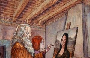 "Visita guidata alla mostra  ""Gradimir Smudja: da Leonardo a Picasso"""