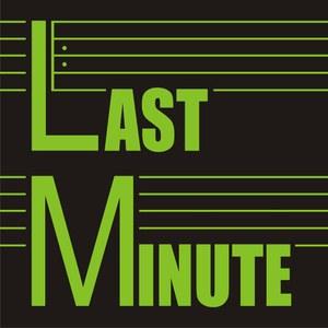 Last Minute in concerto