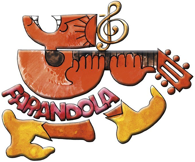 Logo Associazione Farandola