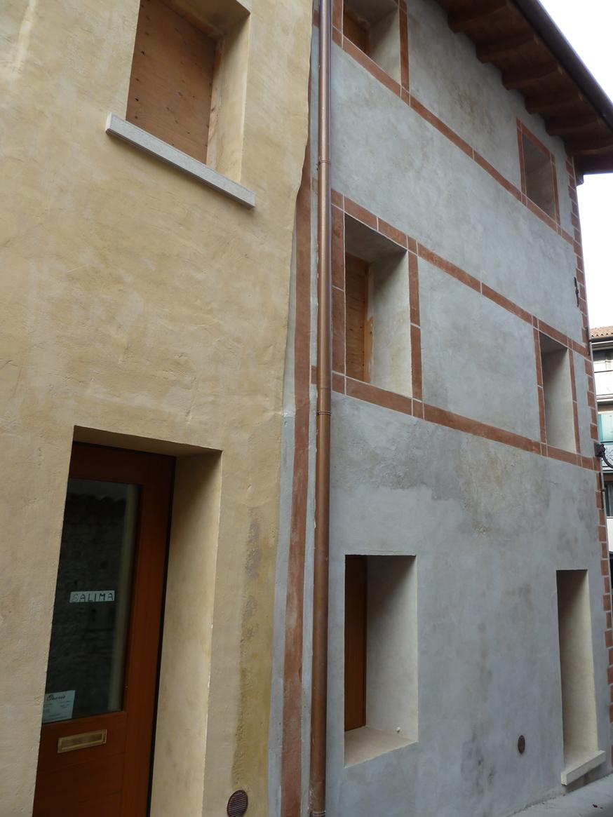 Casa (Favretto) - immagine