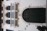 Palazzo Loredan - particolare 01