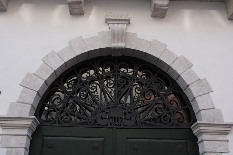 Palazzo Loredan - particolare 02