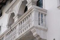 Palazzo Loredan - particolare 03