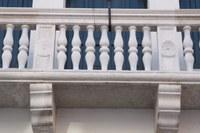 Palazzo Loredan - particolare 04