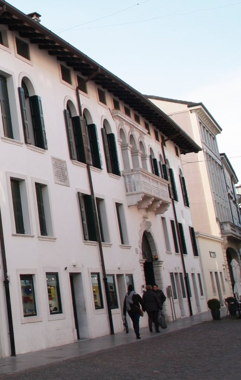 Palazzo Dolfin - OLD
