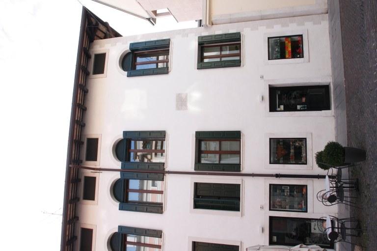 Palazzo Dolfin - particolare 02