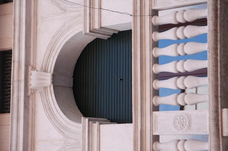 Palazzo Dolfin - particolare 04