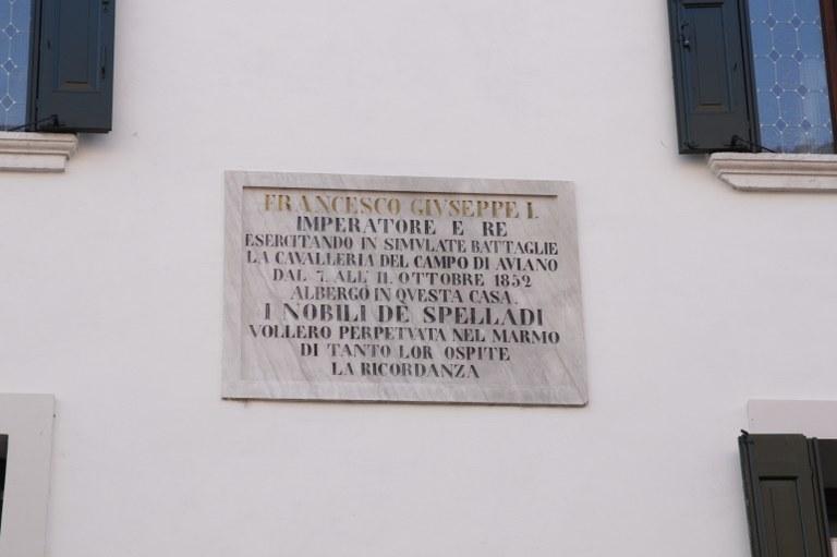 Palazzo Dolfin - particolare 06