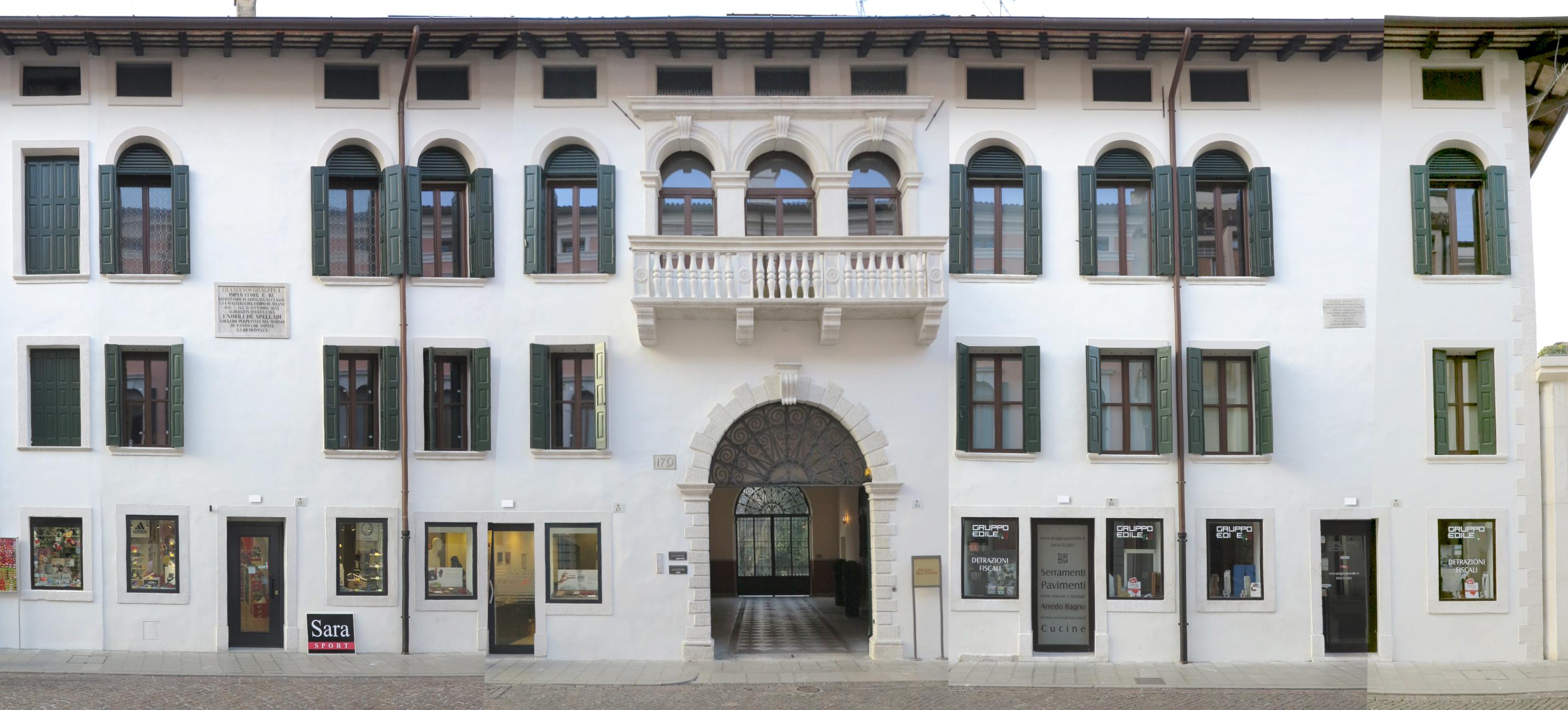 Palazzo Dolfin