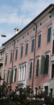 Casa del Pordenone