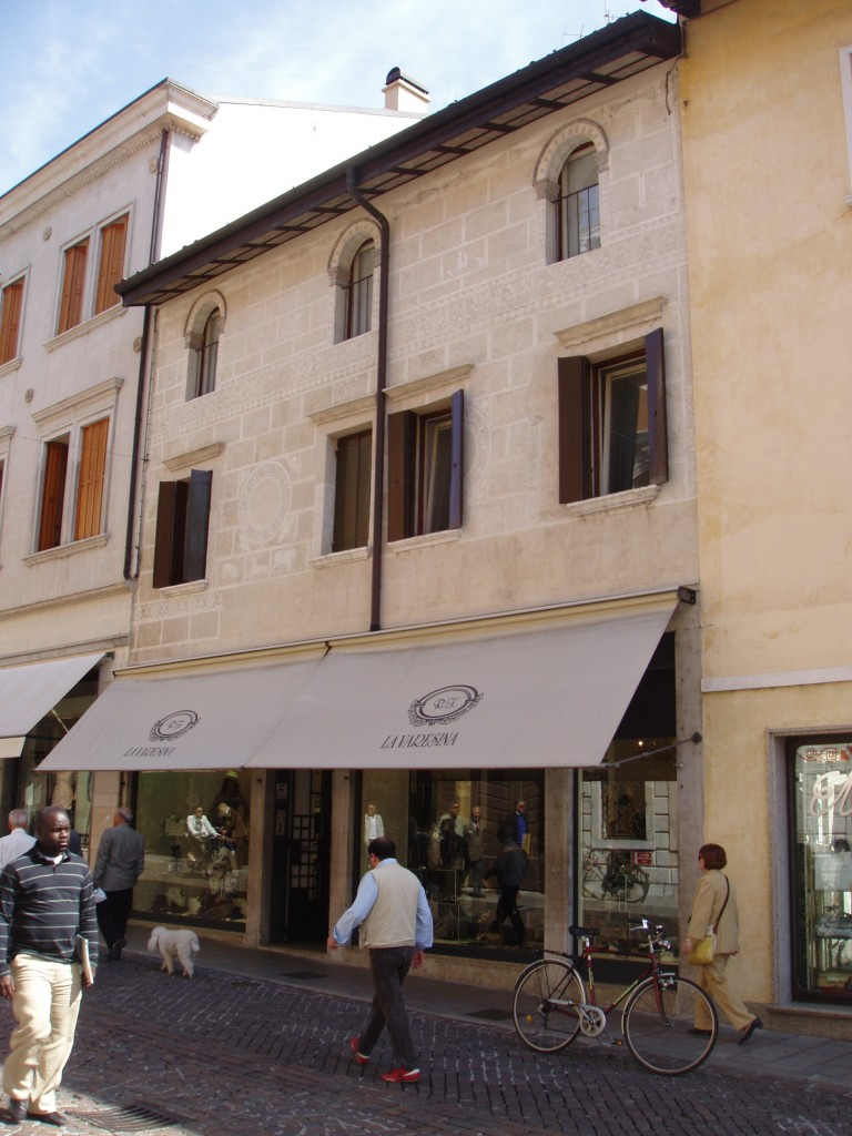 Casa Marone-Da Ros