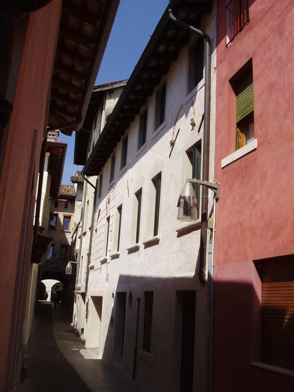 Casa (Maddalena) - immagine