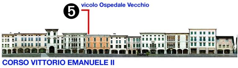 Casa Maddalena