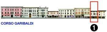 Corso Garibaldi (pv)