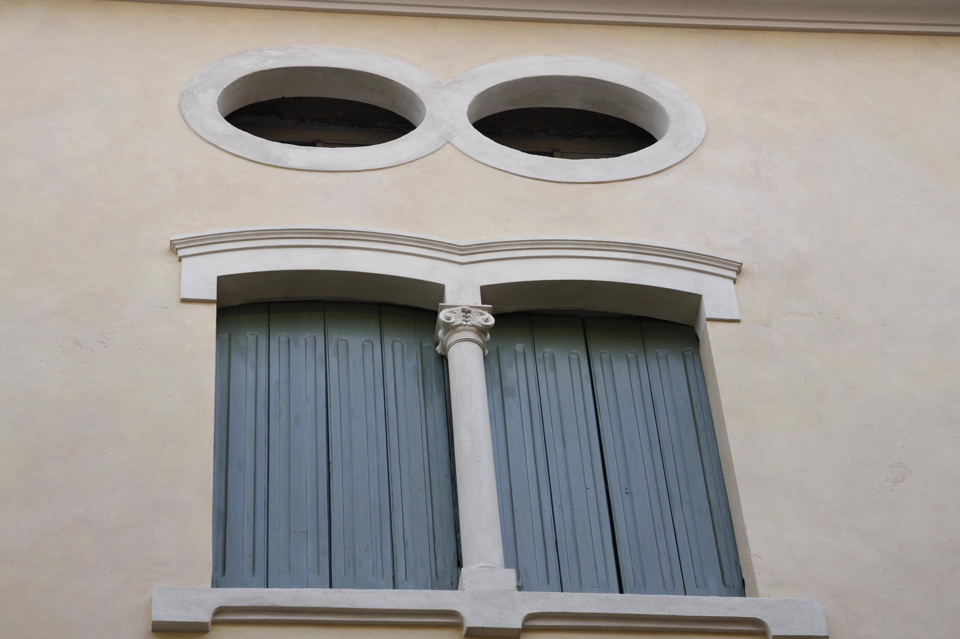 Palazzo Falcomer - 01 particolare