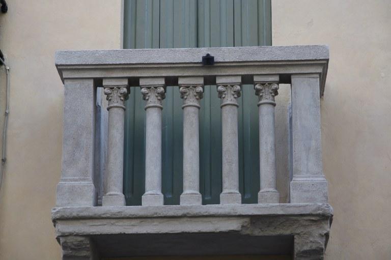 Palazzo Falcomer - 03 particolare