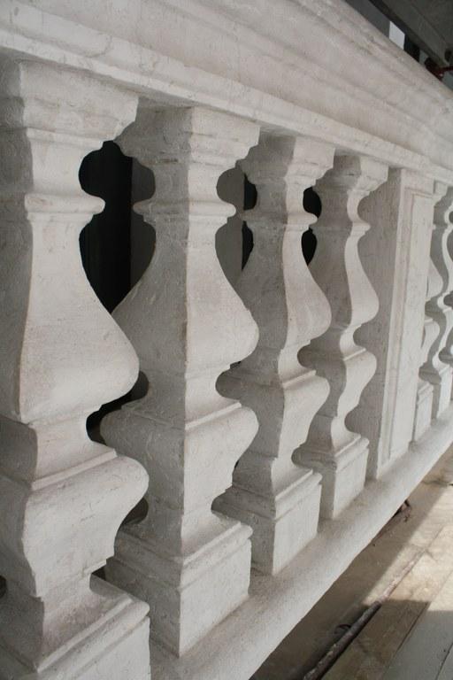 Palazzo Tinti - 01 particolare