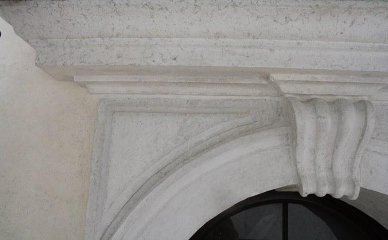 Palazzo Tinti - 02 particolare