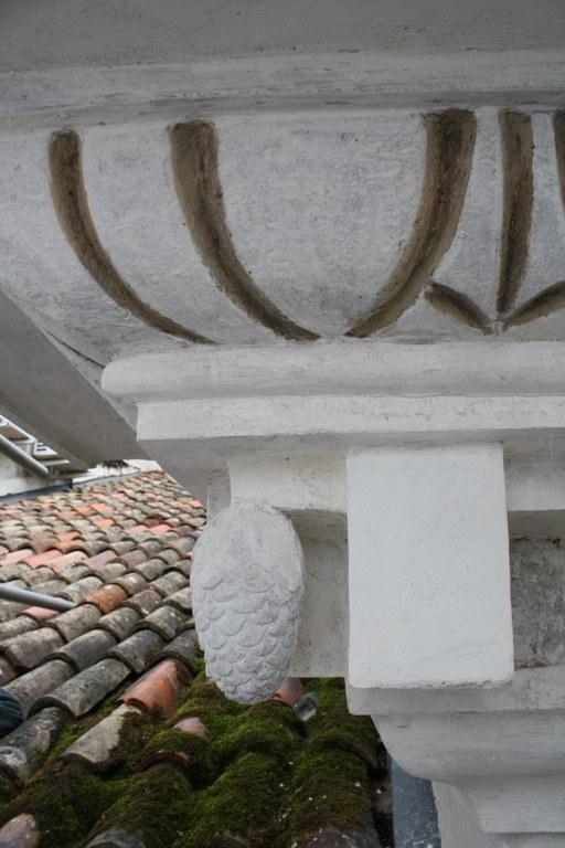 Palazzo Tinti - 05 particolare