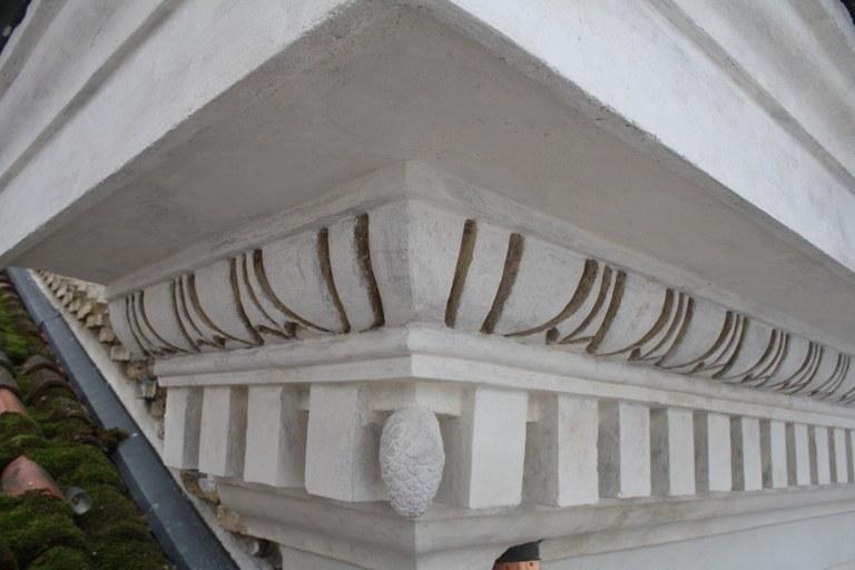 Palazzo Tinti - 06 particolare