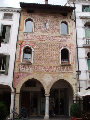 Casa Gregoris-Bassani