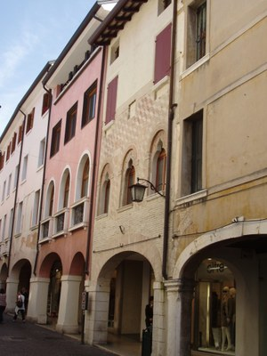 Casa Pittini
