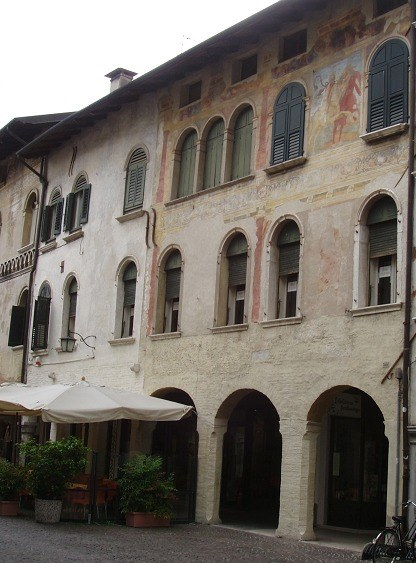 Palazzo Mantica