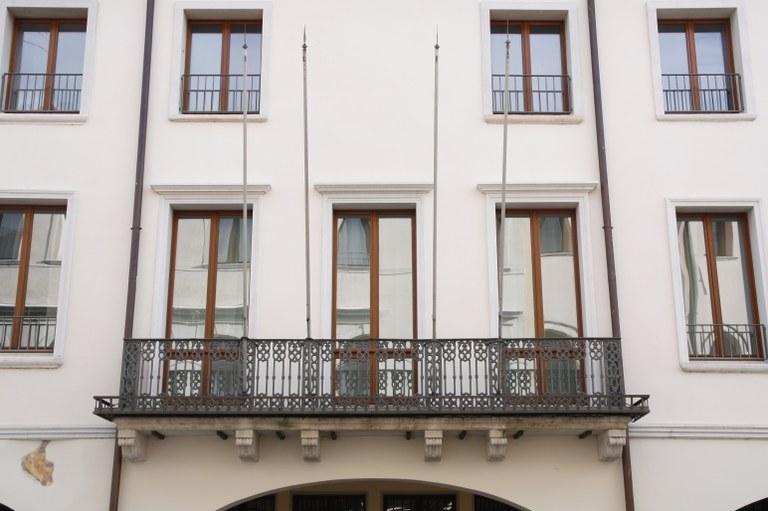 Palazzo Mantica-Poletti - particolare 01