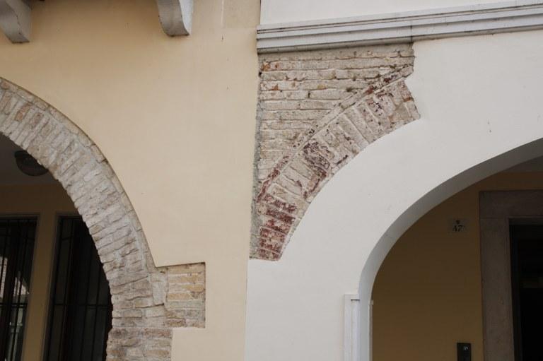 Palazzo Mantica-Poletti - particolare 02