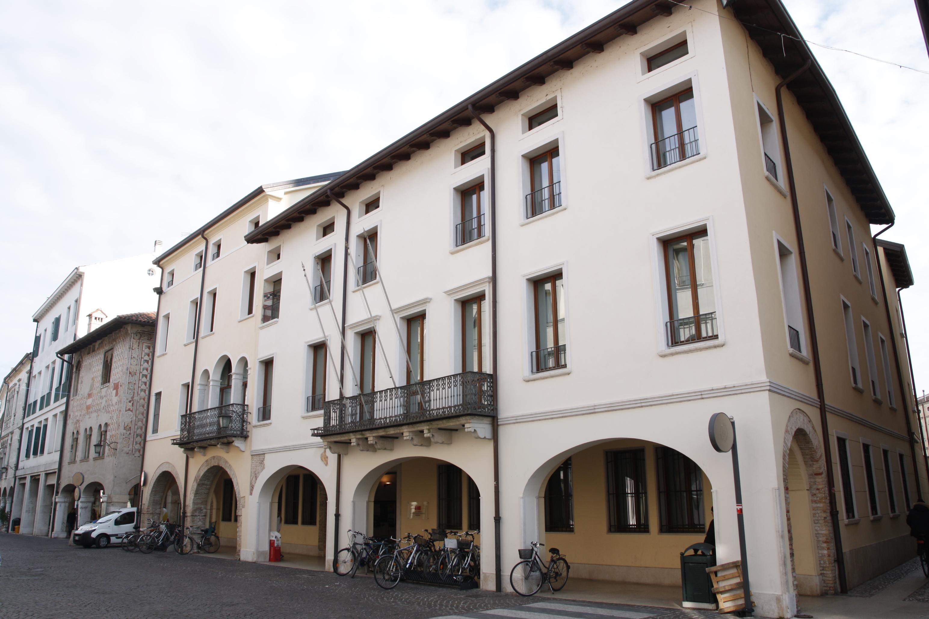 Palazzo Mantica-Poletti