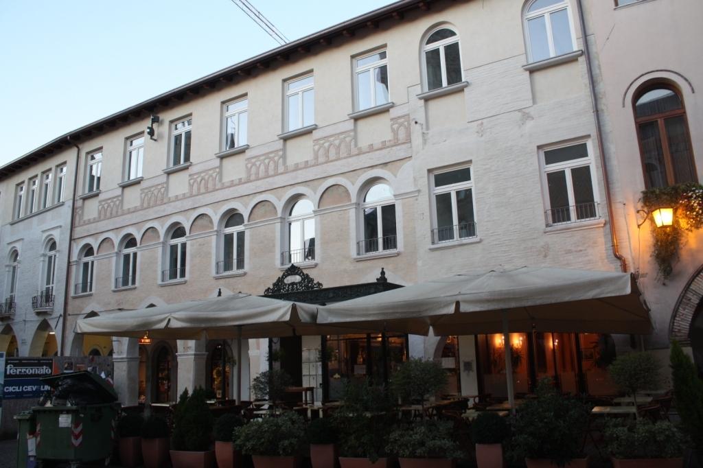 Palazzo Rorario-Spelladi-Silvestri
