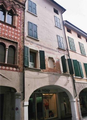 Palazzo Rosittis