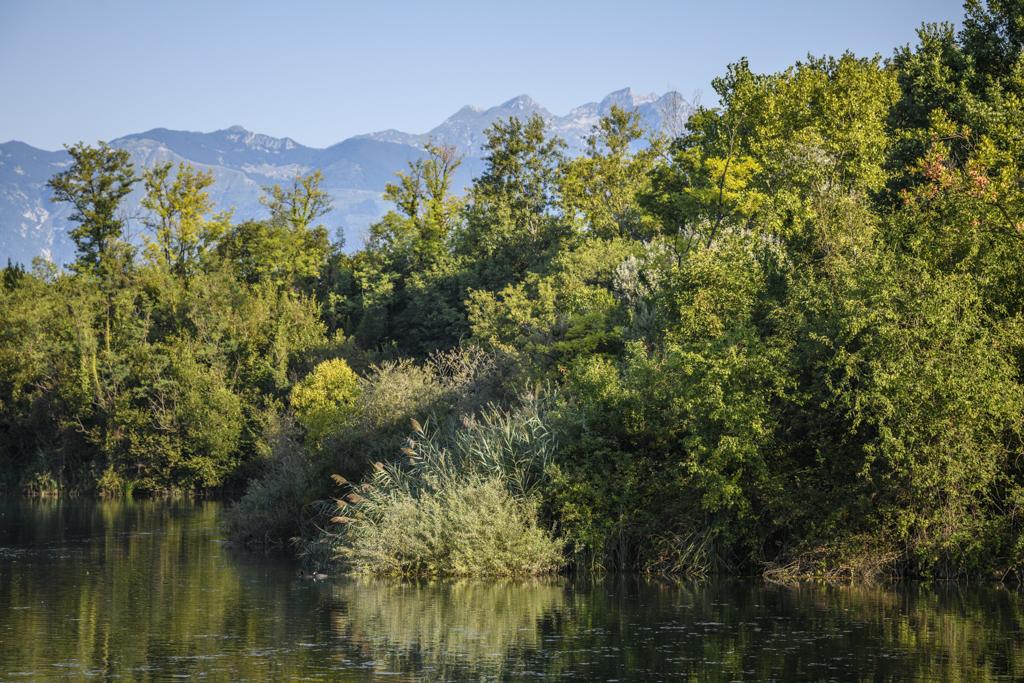 Lago della Burida