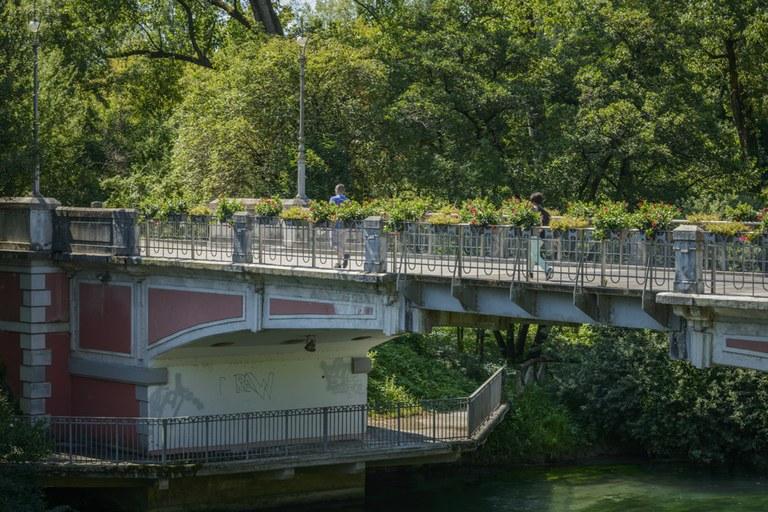 Ponte di Adamo ed Eva