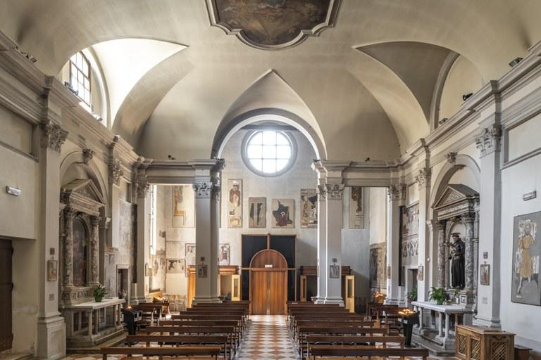 Chiesa del Cristo