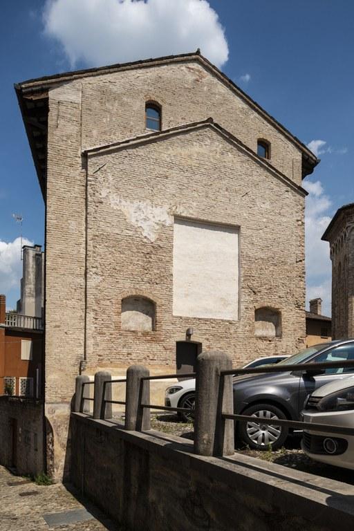 Chiesa di S. Antonio ab Incarnario