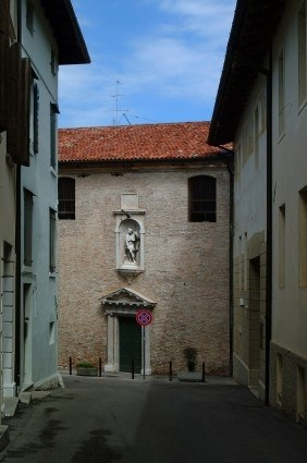 Via Ospedale Vecchio