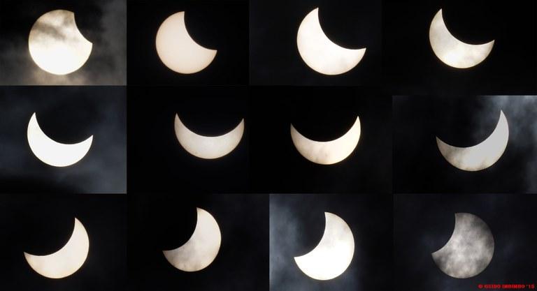 Fclissi solare parziale del 20 marzo 2015