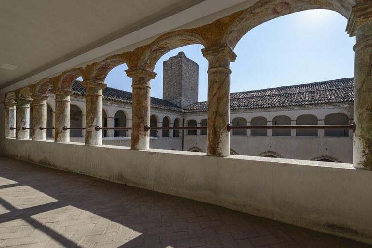 Ex Convento di San Francesco
