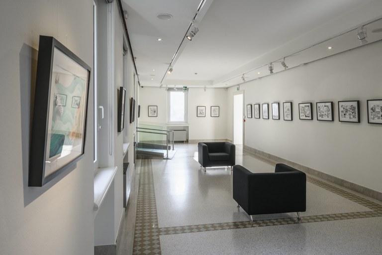 Galleria Pizzinato - PAFF!