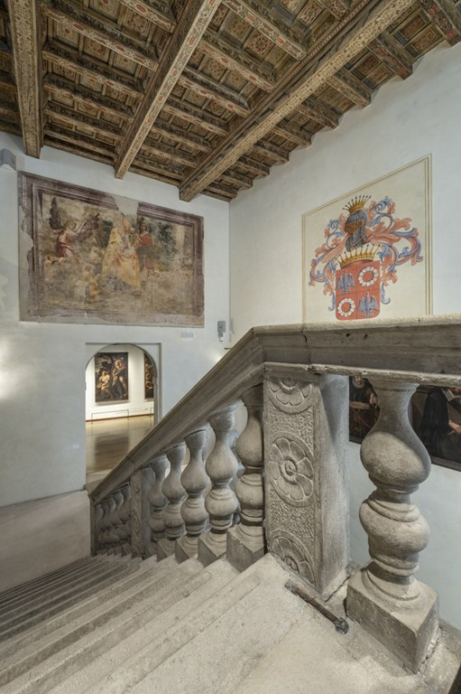 Museo civico d'arte - Palazzo Ricchieri