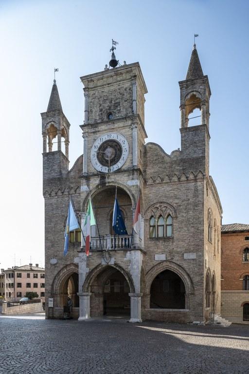 Municipio di Pordenone