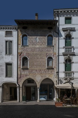 Casa Gregoris Bassani