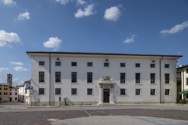 Palazzo del Monte dei Pegni