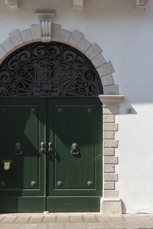 Palazzo Loredan Porcia