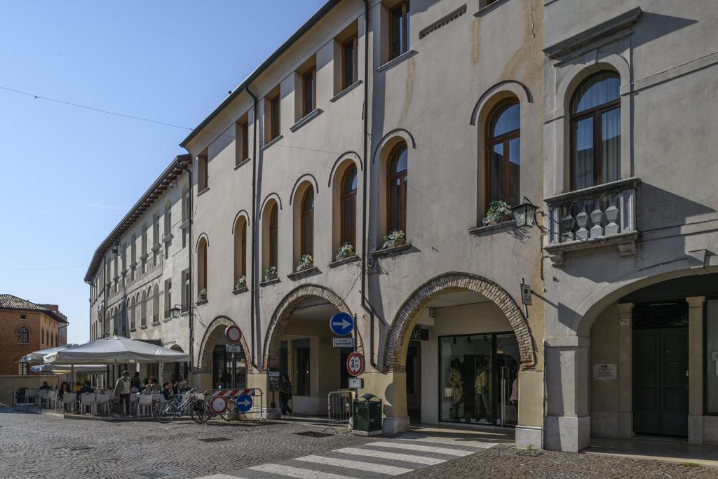 Palazzo Mantica Ellero