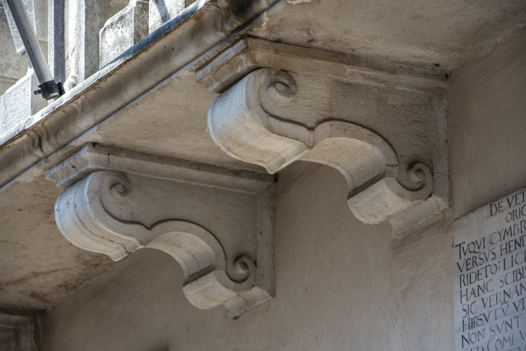 Palazzo Montereale Mantica