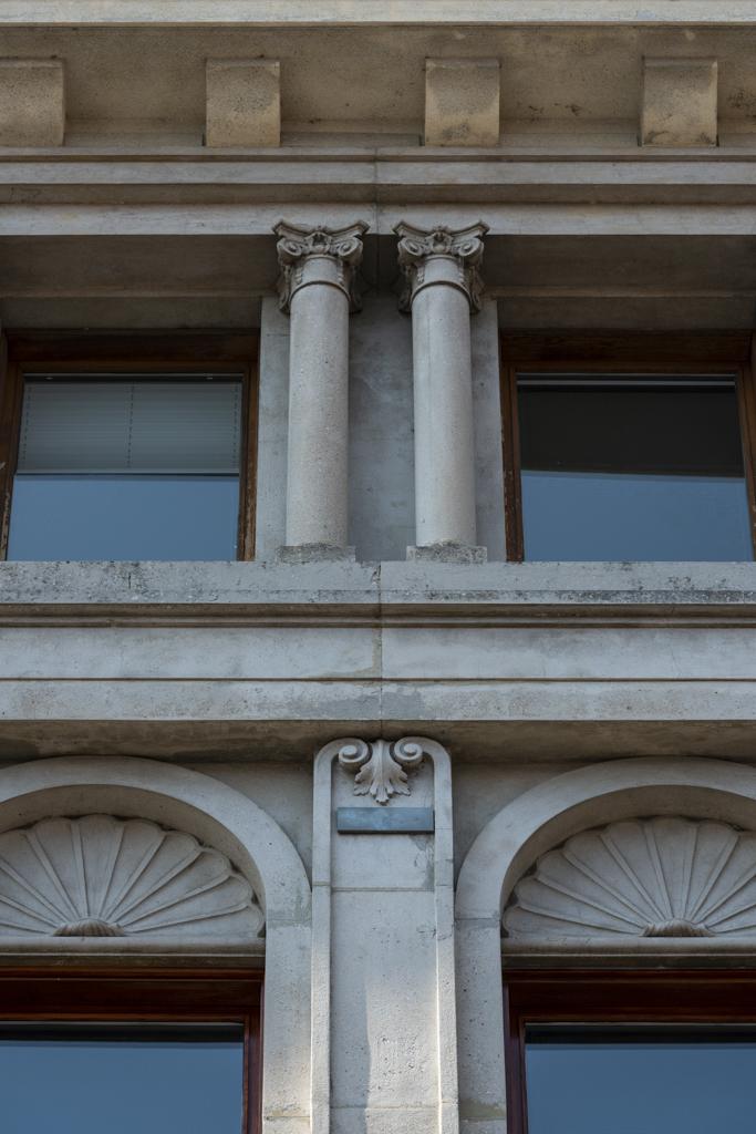 Palazzo Rubeis